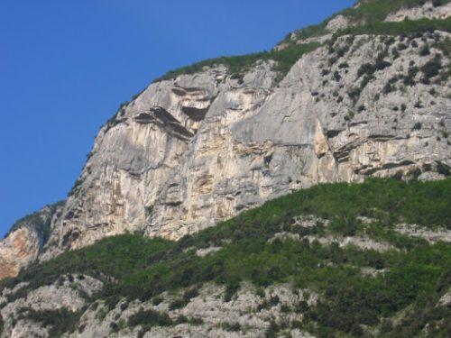Il millennio scorso al Monte Cimo